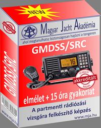 SRC rádiós  tanfolyam